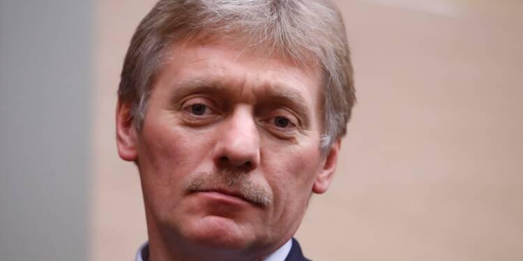 """Tweets de Trump: le Kremlin """"ne participe pas à la twitto-diplomatie"""""""