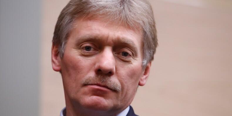 """Davos """"se coupe de ses fondements"""" en tenant les Russes à l'écart, selon le Kremlin"""