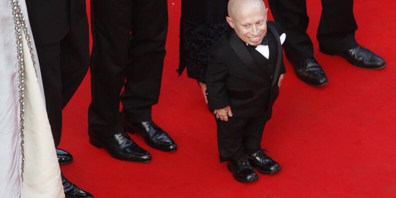 """Le """"Mini-Moi"""" d'Austin Powers est mort"""