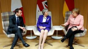Macron, Merkel et May tentent de convaincre Trump de préserver l'UE de sanctions commerciales
