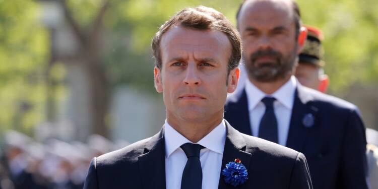 Iran : France, Allemagne et Royaume-Uni veulent préparer un nouvel accord