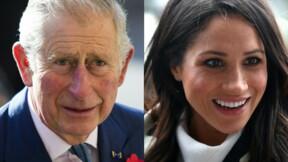 Mariage royal: le prince Charles conduira Meghan à l'autel