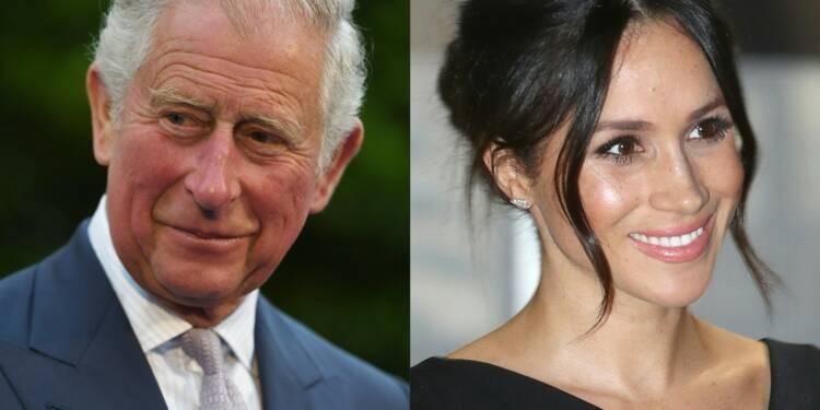 J-1 avant le mariage royal: le prince Charles à la rescousse