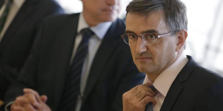 """""""Chemise arrachée"""": jusqu'à 4 mois avec sursis en appel pour 4 ex-salariés d'Air France"""