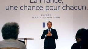 """Plan Borloo : """"Opération enfouissement"""", pour la presse"""