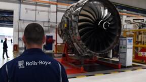 Rolls-Royce applaudi par le marché après sa lourde restructuration