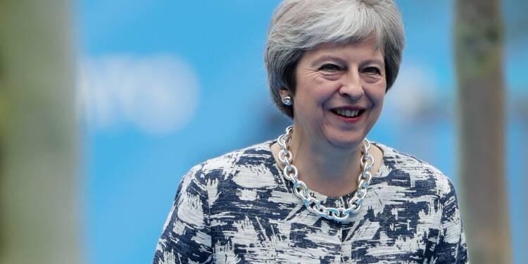 """Brexit: May assure que ses propositions """"répondent au vote des Britanniques"""""""