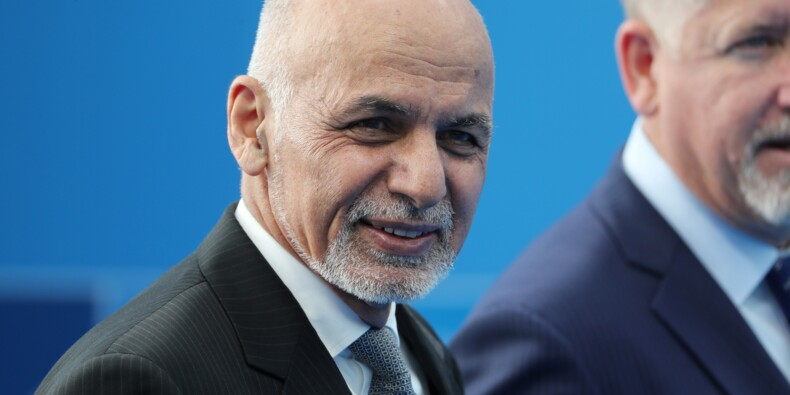 Afghanistan: le président Ghani offre un nouveau cessez-le-feu aux talibans