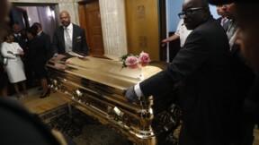 """Des funérailles royales pour la """"Reine de la Soul"""" Aretha Franklin"""