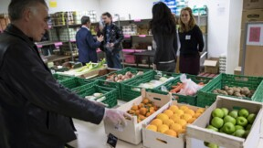 Il y a 8,8 millions de pauvres en France