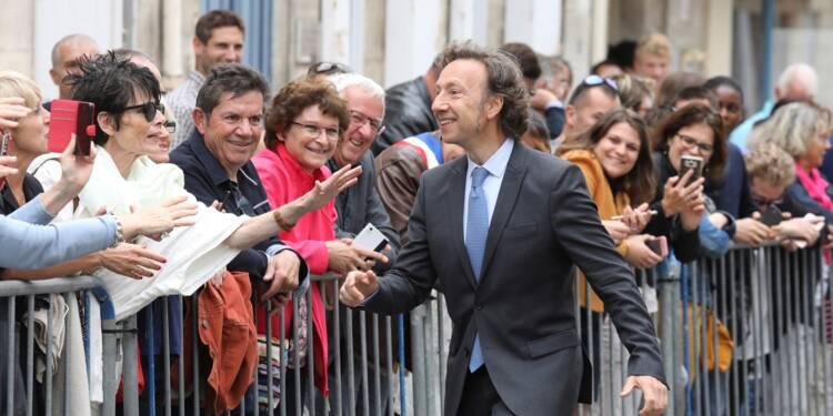 """Loto du patrimoine: plus de 2,5 millions de tickets vendus, """"un grand succès"""""""