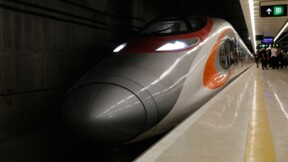 Hong Kong ouvre une nouvelle gare controversée pour relier la Chine