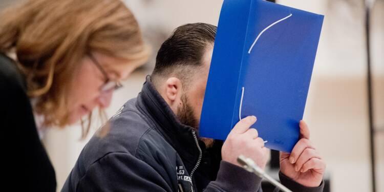 Un ancien infirmier avoue cent meurtres en Allemagne à son procès