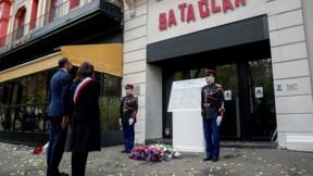Trois ans après le 13-Novembre, hommage national aux victimes à Paris et Saint-Denis