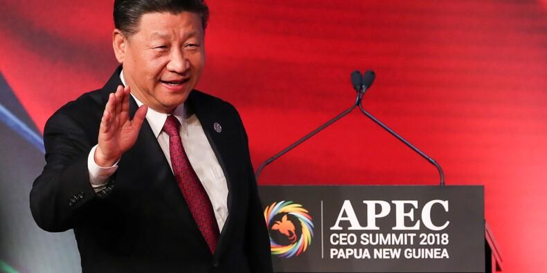 Sommet de l'Apec: Chine et Etats-Unis étalent leurs divergences