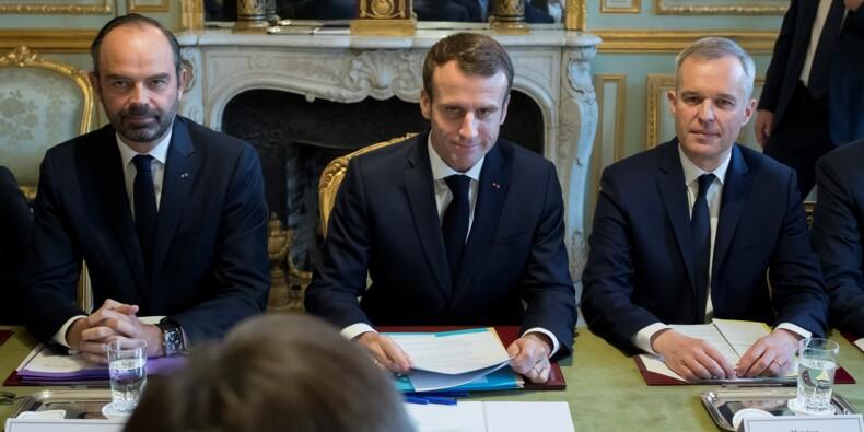 Surprise ! Macron propose d'adapter la fiscalité des carburants aux fluctuations des prix