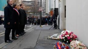 Journée d'hommage quatre ans après les attentats de janvier 2015