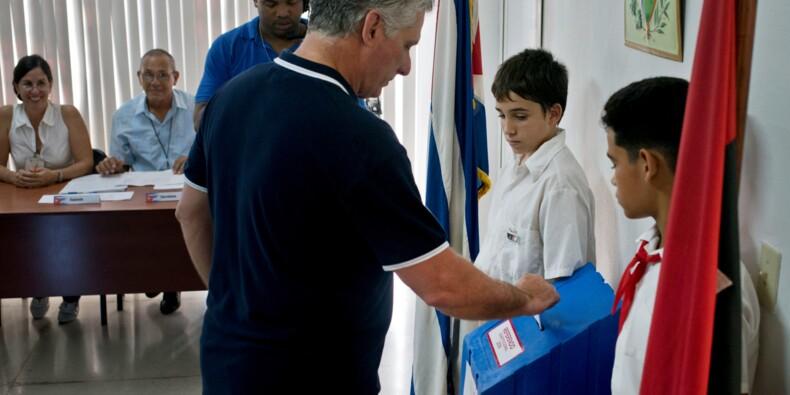 Jour J pour la nouvelle Constitution de Cuba, grand allié du Venezuela