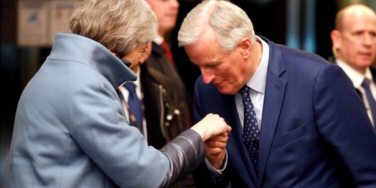 Brexit: Londres assure avoir obtenu des garanties à la veille d'un vote crucial