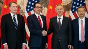 Au Japon, le G20 Finances dans l'urgence des tensions commerciales