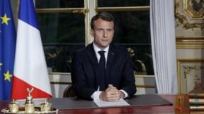Baisse d'impôts, réindexation des retraites, référendums locaux: les réponses de Macron