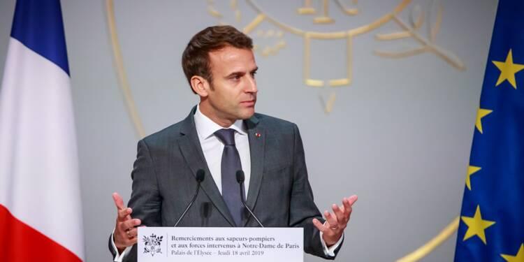 Travailler plus, comment et pourquoi ? Macron devra trancher
