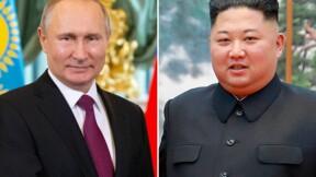 """La Corée du Nord confirme une """"prochaine"""" visite de Kim en Russie"""