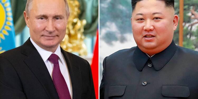 La main d'oeuvre nord-coréenne, enjeu crucial entre Moscou et Pyongyang