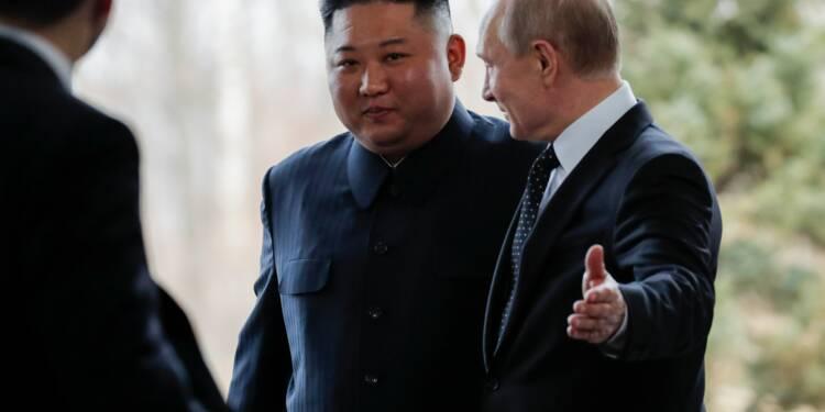 Un parfum de Corée flotte à Vladivostok