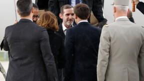 Macron accueille avec sobriété les ex-otages français libérés au Burkina Faso