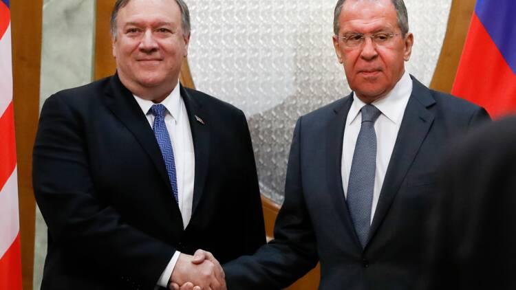 Les Etats-Unis réfutent toute volonté de guerre avec l'Iran
