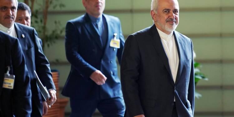 """L'Iran dénonce les """"railleries génocidaires"""" de Trump"""