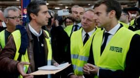"Whirlpool d'Amiens: Ruffin demande ""une implication"" d'Emmanuel Macron"