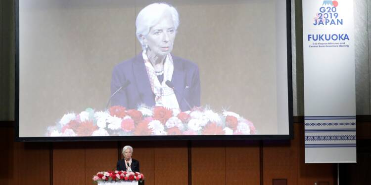 Les niches fiscales des Gafa dans le viseur du G20