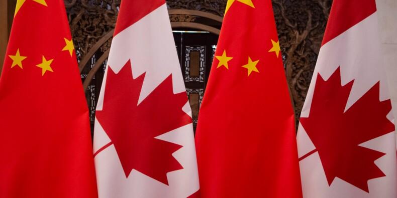 Crise sans précédent entre la Chine et le Canada