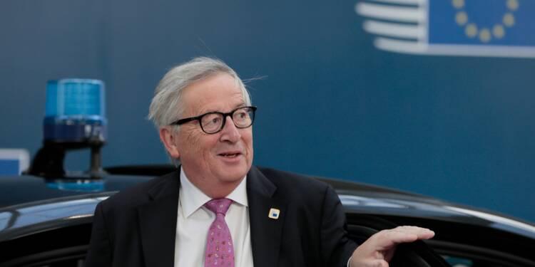 """Commerce: après 20 ans de discussions, accord """"historique"""" entre UE et Mercosur"""