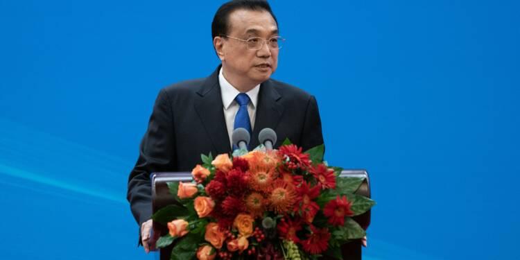 Pékin ouvre davantage de secteurs aux investissements étrangers