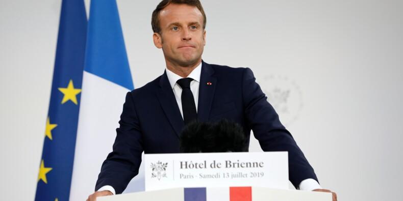 La France aura bientôt un commandement militaire de l'espace