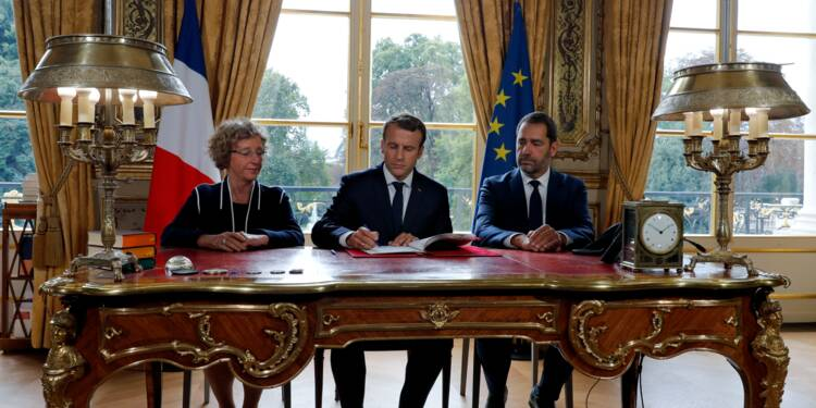 Prud'hommes: la Cour de cassation valide le barème Macron, l'exécutif soulagé