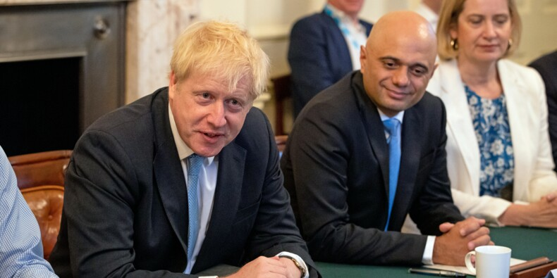 Brexit : l'UE rejette les conditions posées par Boris Johnson