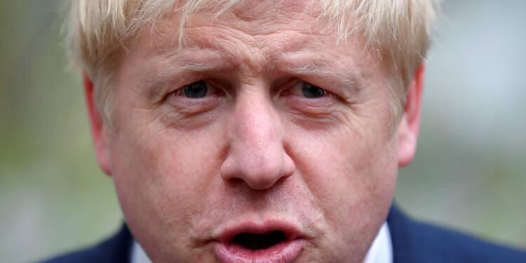Premier test dans les urnes pour le Parti conservateur de Boris Johnson