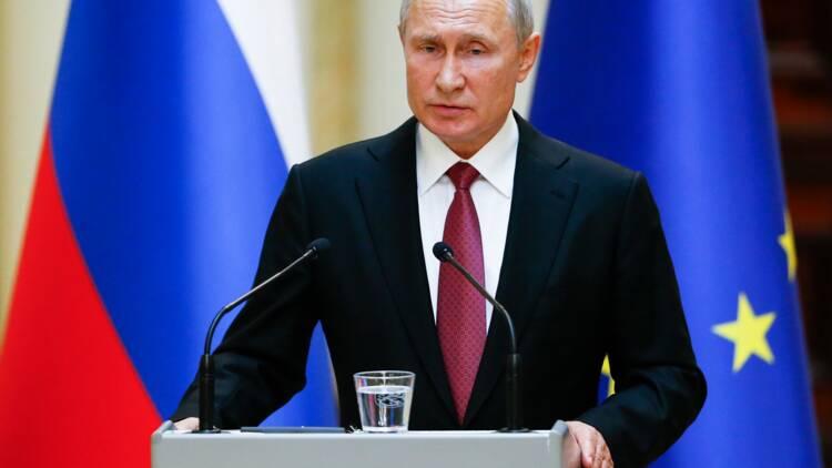 La Russie pourrait réintégrer le G8