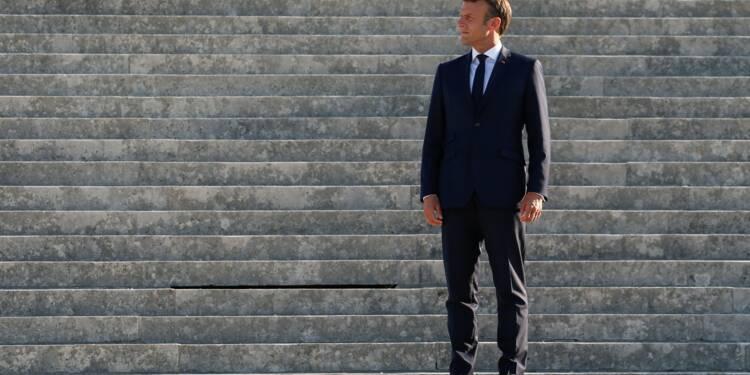 Macron saisit la discorde avec le Brésil pour s'opposer à l'embarrassant accord UE-Mercosur