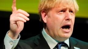 """Brexit: Johnson mentionne """"d'énormes progrès"""" et compare le Royaume-Uni à Hulk"""