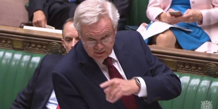 Brexit: Londres et l'UE s'accusent mutuellement du retard des négociations