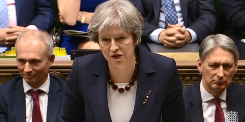 Londres expulse 23 diplomates russes et gèle les contacts bilatéraux