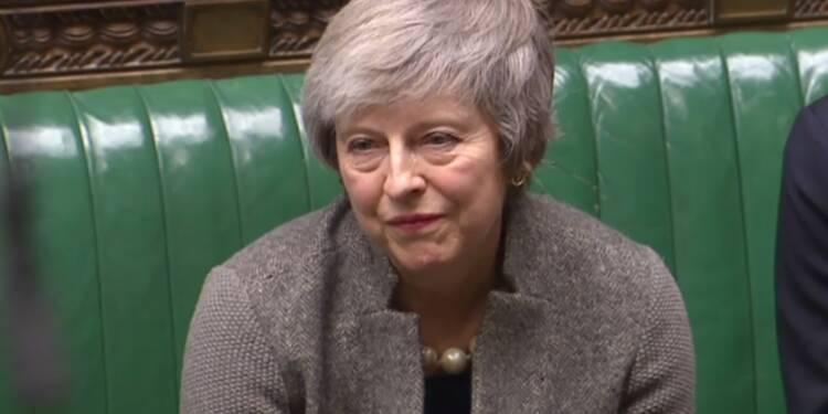 Le Royaume-Uni dans le flou sur le Brexit à 100 jours de l'échéance