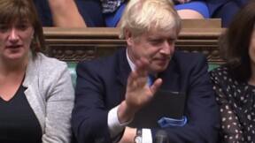 Brexit: le Parlement refuse à nouveau des élections avant sa suspension