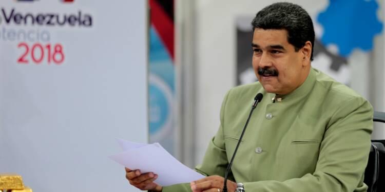 Le Venezuela et le Panama rétablissent leurs liaisons aériennes