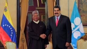Pétrole: Nicolas Maduro veut allonger la durée de l'accord sur les quotas